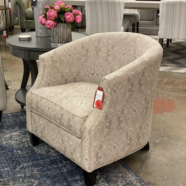 Ormond Club Chair